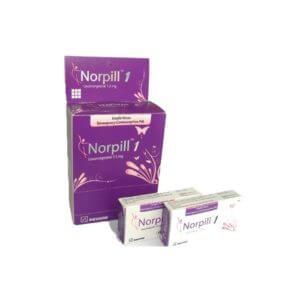 norpill